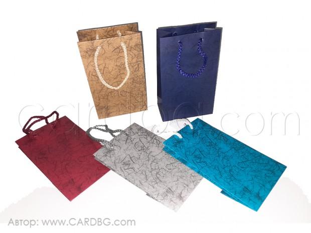 Код 10: торбички за подарък малки