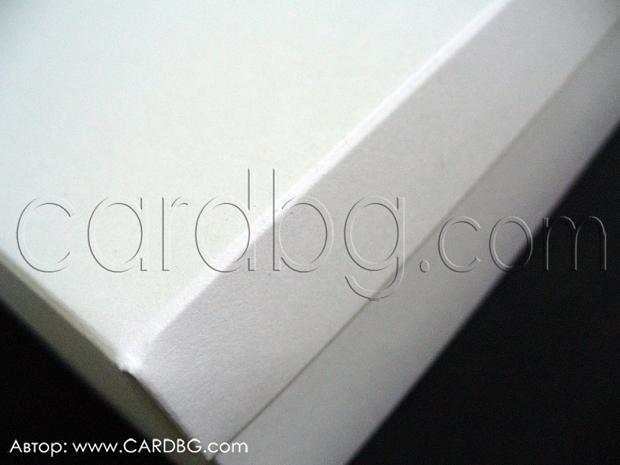 Налични бели кутии с отделен капак  7х7х3 см. - 25 броя