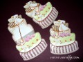 Покана торта № 32401