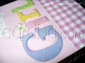 Детски торбички-кутия за момиче и момче р-р 18х25х10 см