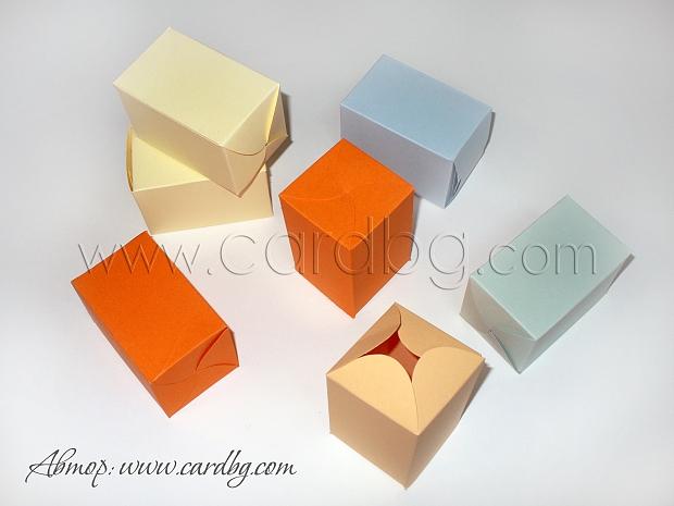 Кутияи офсет 5.5x9x5.5 см