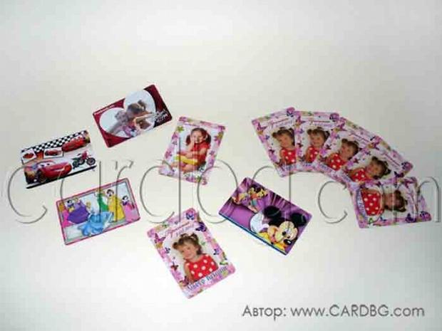 Магнити с детска картинка или снимка за спомен