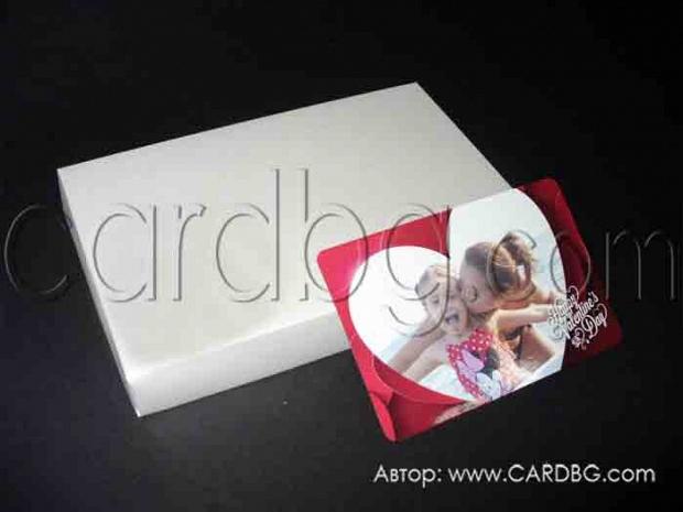 Подаръци за гостите на сватбата магнити