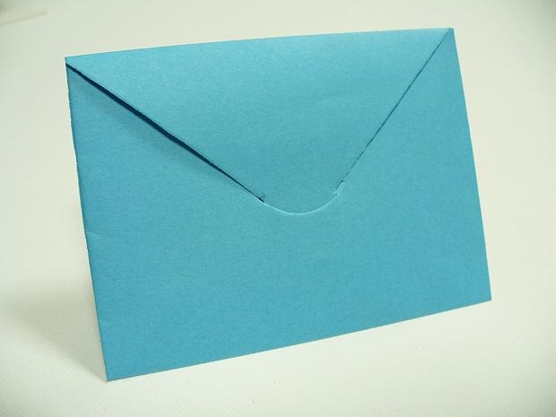 Мини пликчета цвят: син