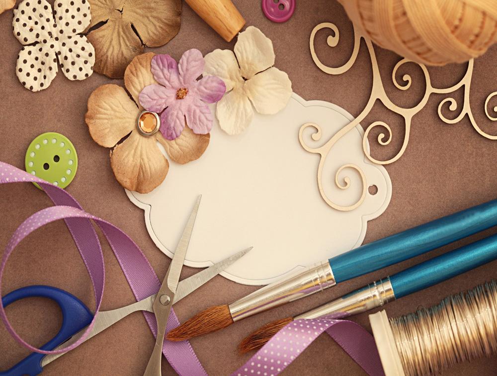 Хоби и арт материали